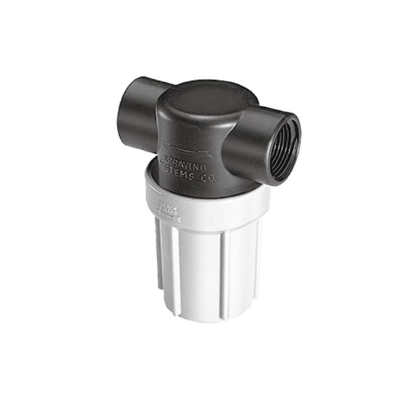 低-中压液体过滤器