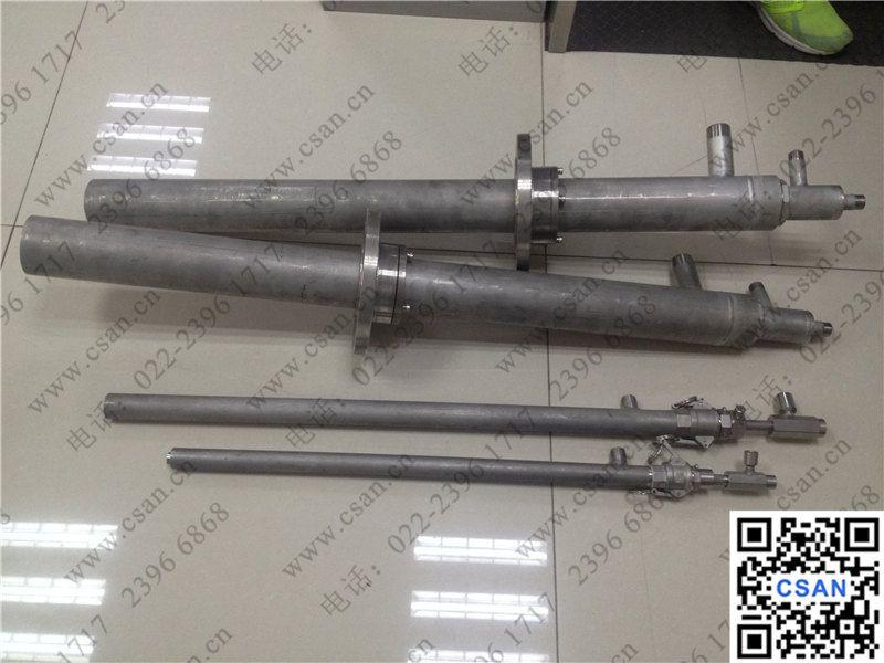 锅炉喷氨水用SNCR脱硝喷枪
